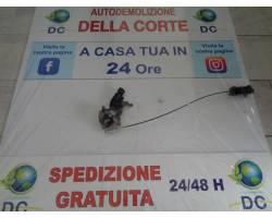 Serratura Posteriore Sinistra CITROEN C1 1° Serie