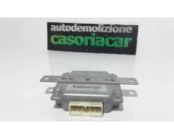 Centralina trasmissione FIAT Sedici 1° Serie