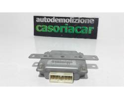 38885-79j10 CENTRALINA TRASMISSIONE FIAT Sedici 1° Serie 1900 Diesel  (2009) RICAMBI USATI