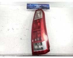Stop fanale posteriore Destro Passeggero OPEL Meriva 2° Serie