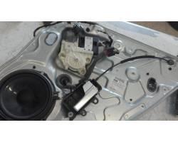 Alzacristallo elettrico post. DX pass. FORD Focus S. Wagon 4° Serie