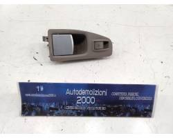 Pulsantiera Posteriore Sinistra FIAT Idea 2° Serie