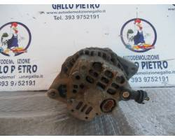 Alternatore SUZUKI Wagon R 2° Serie