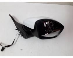 Specchietto Retrovisore Destro PEUGEOT 208 1° Serie