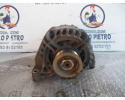 Alternatore FIAT Punto Berlina 3P 3° Serie
