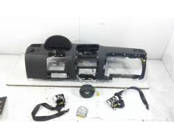 Kit Airbag Completo VOLKSWAGEN Polo 6° Serie