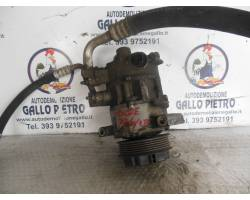 Compressore A/C DODGE Caliber 1° Serie