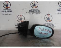 Specchietto Retrovisore Destro FIAT Bravo 2° Serie