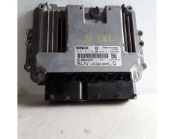 Centralina motore FIAT Sedici 1° Serie