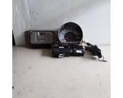 Kit Centralina Motore PEUGEOT 107 1° Serie
