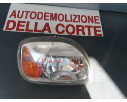 Faro anteriore Destro Passeggero NISSAN Micra 4° Serie