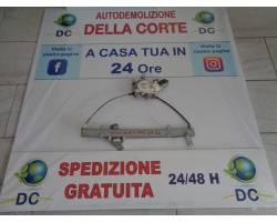 Cremagliera anteriore destra passeggero NISSAN Micra 4° Serie