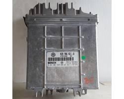 Centralina motore VOLKSWAGEN Sharan 1° Serie