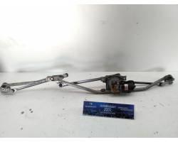 Motorino Tergicristallo Anteriore OPEL Zafira B