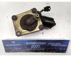 Motorino Tergicristallo Anteriore DAEWOO Matiz 2° Serie