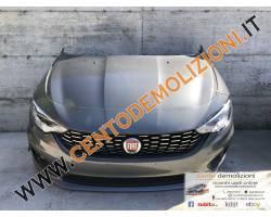 MUSATA COMPLETA + KIT RADIATORI + KIT AIRBAG FIAT  Tipo berlina 5p 1600 Diesel   Km  (2017...