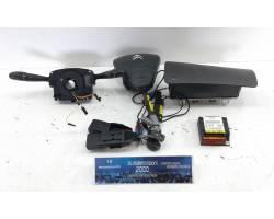Kit Airbag Completo CITROEN C2 1° Serie