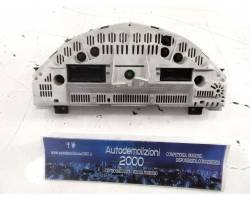 Contachilometri MERCEDES Classe A W168 1° Serie