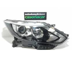 Faro fanale anteriore DX Passeggero a LED NISSAN Qashqai Serie