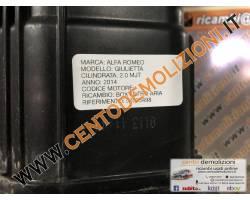 Box scatola filtro aria ALFA ROMEO Giulietta 2° Serie