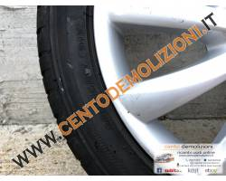 Cerchi in lega ALFA ROMEO Giulietta 2° Serie