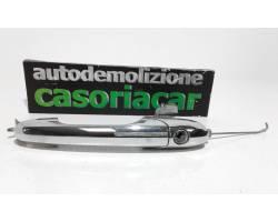 Maniglia esterna Anteriore Sinistra FIAT 500 Cabrio