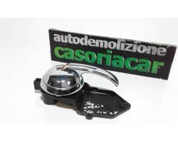 Maniglia interna anteriore Sinistra FIAT 500 Cabrio
