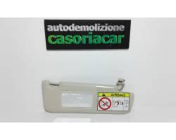 Parasole aletta Lato Passeggero FIAT 500 Cabrio