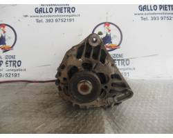 Alternatore RENAULT Clio 3