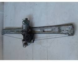 Alzacristallo elettrico ant. DX passeggero MERCEDES Classe A W168 1° Serie