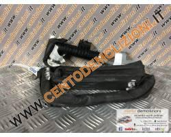 Airbag a tendina laterale passeggero NISSAN Qashqai 2° Serie