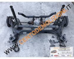 Assale posteriore FIAT Panda 3° Serie