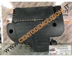 55180540 BOX SCATOLA FILTRO ARIA LANCIA Ypsilon 2° Serie 1300 Diesel   Km  (2007) RICAMBI...