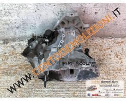 Cambio Manuale Completo FIAT 500 L 1°  Serie