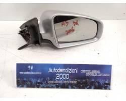 Specchietto Retrovisore Destro AUDI A3 4° Serie