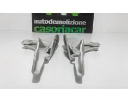 Cerniere cofano anteriore dx e sx FIAT Panda 3° Serie