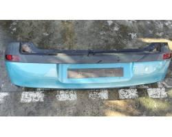 PARAURTI POSTERIORE COMPLETO OPEL Corsa C 5P 1° Serie Benzina  (2003) RICAMBI USATI