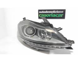 Faro fanale anteriore DX Passeggero a LED LANCIA Delta 3° Serie