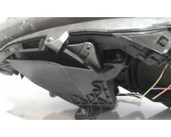 Faro fanale anteriore SX Guida a LED LANCIA Delta 3° Serie