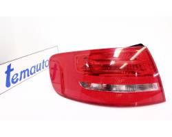 Stop fanale Posteriore sinistro lato Guida AUDI A4 Avant 4° Serie