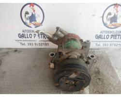 Compressore A/C RENAULT Clio 3