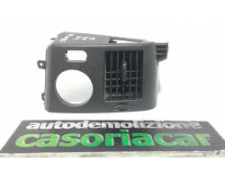 BOCCHETTE ARIA CRUSCOTTO MERCEDES Sprinter 419 3000 Diesel 642  (2017) RICAMBI USATI