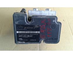 ABS FORD C - Max 1° Serie