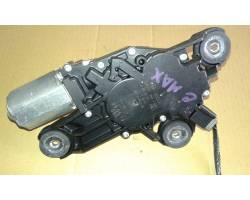 0390201814 MOTORINO TERGICRISTALLO POSTERIORE FORD C - Max Serie 1800 Diesel kkda  (2006) RICAMBI USATI