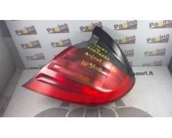 STOP FANALE POSTERIORE DESTRO PASSEGGERO MERCEDES Classe C Sport Coupé W203 Diesel  (2001) RICAMBI USATI