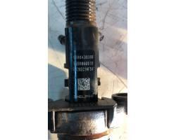 Kit pompa ed iniettori PEUGEOT 308 1° Serie