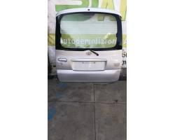 PORTELLONE POSTERIORE TOYOTA Yaris Verso 1° Serie Benzina  RICAMBI USATI