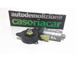 MOTORINO ALZAVETRO ANTERIORE DESTRA FORD Fiesta 4° Serie Benzina  (2004) RICAMBI USATI