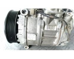 A0012305611 COMPRESSORE A/C MERCEDES Classe C Sport Coupé W203 2100 Benzina 646963 115.000 Km  (2004) RICAMBI USATI