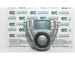 9140010444 COMANDI CLIMA LANCIA Phedra 1° Serie 2200 Diesel 4Hw  (2005) RICAMBI USATI